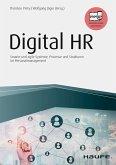 Digital HR (eBook, ePUB)
