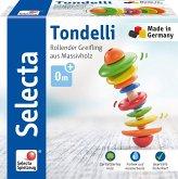Selecta 61042 - Greifling, Tondelli, Holz, 12 cm