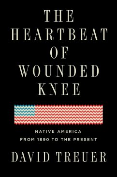 The Heartbeat of Wounded Knee - Treuer, David