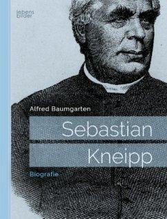 Sebastian Kneipp - Baumgarten, Alfred