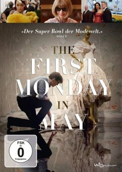 The First Monday in May - Diverse