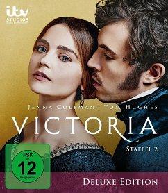 Victoria - Staffel 2 Deluxe Edition - Victoria