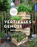 Vertikales Gemüse