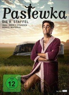 Pastewka - 8. Staffel DVD-Box - Pastewka,Bastian
