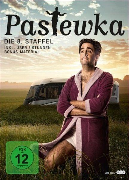 Pastewka Serie Staffel 8