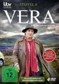 Vera - Ein ganz spezieller Fall - Staffel 6 DVD-Box
