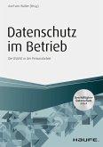 Datenschutz im Betrieb - Die DS-GVO in der Personalarbeit (eBook, PDF)