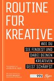 Routine für Kreative (eBook, ePUB)