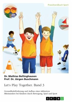 Let's Play Together. Band 3 (eBook, PDF)