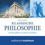Klassische Philosophie (Ungekürzt) (MP3-Download)