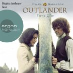 Outlander - Ferne Ufer / Highland Saga Bd.3 (MP3-Download)