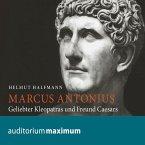 Marcus Antonius (Ungekürzt) (MP3-Download)
