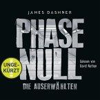 Phase Null / Die Auserwählten Bd.5 (MP3-Download)