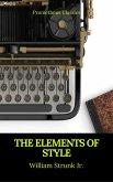 The Elements of Style (Best Navigation, Active TOC) (Prometheus Classics) (eBook, ePUB)