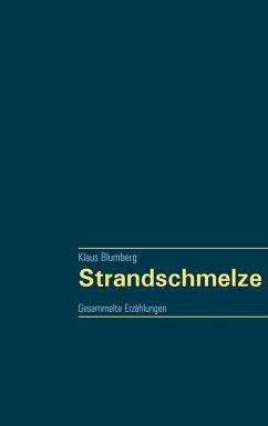 Strandschmelze (eBook, ePUB)