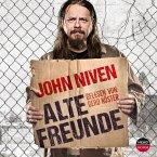 Alte Freunde (Ungekürzt) (MP3-Download)