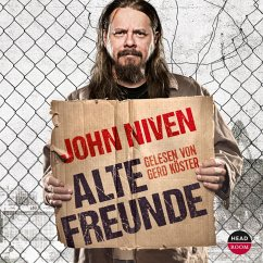 Alte Freunde (Ungekürzt) (MP3-Download) - Niven, John