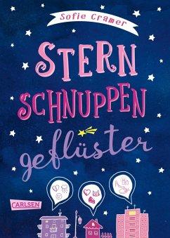 Sternschnuppengeflüster (eBook, ePUB)