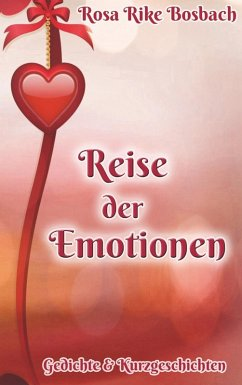 Reise der Emotionen (eBook, ePUB)