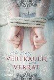 Vertrauen und Verrat / Kampf um Demora Bd.1 (eBook, ePUB)