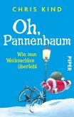 Oh, Pannenbaum (eBook, ePUB)