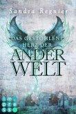 Die Pan-Trilogie: Das gestohlene Herz der Anderwelt (Pan-Spin-off 2) (eBook, ePUB)