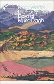 The Forty Days of Musa Dagh (eBook, ePUB)