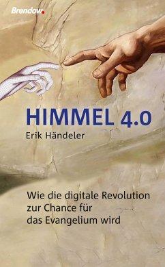 Himmel 4.0 (eBook, ePUB)