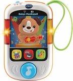 VTech 80-508404 - Babys Musikspaß, Musikplayer, Box