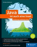 Java ist auch eine Insel (eBook, ePUB)