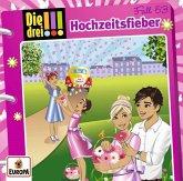 Hochzeitsfieber! / Die drei Ausrufezeichen Bd.53 (1 Audio-CD)
