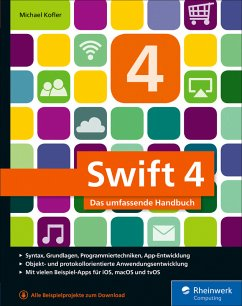 Swift 4 (eBook, ePUB)