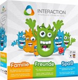 INTERACTION - The party game for family and friends (Spiel)