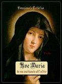 Ave Maria da un continente all'altro (eBook, ePUB)