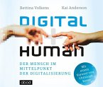 Digital human, 6 Audio-CDs