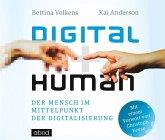 Digital human, 6 Audio-CDs