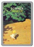 Sommerfrische. 20 Postkarten