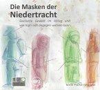 Die Masken der Niedertracht, 1 Audio-CD, MP3 Format