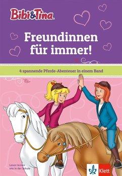 Bibi & Tina: Freundinnen für immer! - Andreas, Vincent
