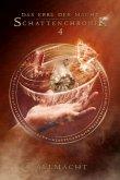Schattenchronik 4: Allmacht / Das Erbe der Macht Bd.10-12