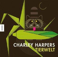 Charley Harpers Tierwelt