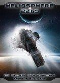 Heliosphere 2265 - Der Helix-Zyklus 2 - Die Büchse der Pandora (Bände 16-18)