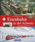 Eisenbahn in der Schweiz