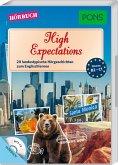 High Expectations, 1 MP3-CD