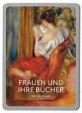 Frauen und ihre Bücher. 20 Postkarten
