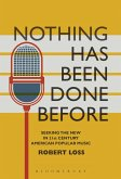Nothing Has Been Done Before (eBook, PDF)