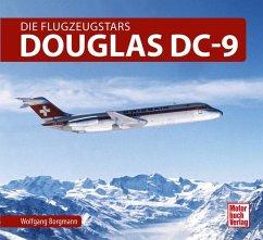 Douglas DC-9 - Borgmann, Wolfgang