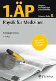 1. ÄP Physik für Mediziner