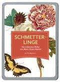 Schmetterlinge. 20 Postkarten