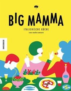 Big Mamma - Seydoux, Tigrane; Lugger, Victor